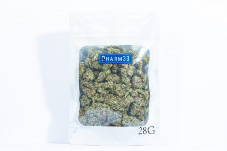 Pharm 33 – Sour Tangie